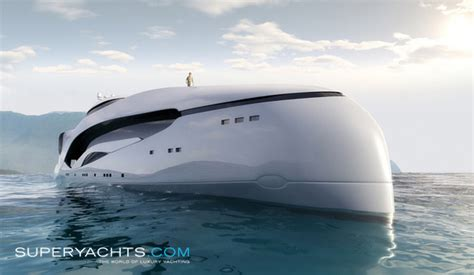 Boat Salon Definition by Oculus Yacht Concept Superyachts