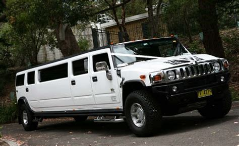 Stretch Hummer by Stretch Hummer H2