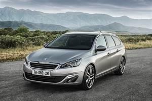 Dimensions 308 Peugeot : peugeot 308 sw specs photos 2014 2015 2016 2017 autoevolution ~ Medecine-chirurgie-esthetiques.com Avis de Voitures