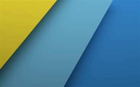 wallpaperwiki wallpapers hd blue  yellow pic wpc