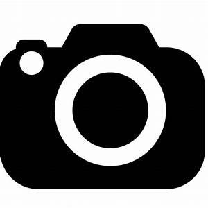Icône Appareil Photo - PNG et vecteur gratuits