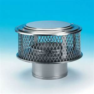 Homesaver Guardian 6 In  Diameter California Mesh 304