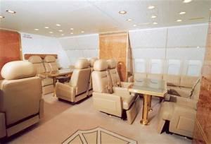 Interior Of Vladimir Putin39s Plane