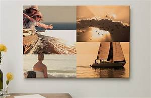 Photo Pele Mele Sur Toile : p le m le photo albelli ~ Teatrodelosmanantiales.com Idées de Décoration