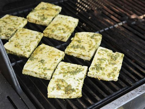 cuisine tofu the food lab how to grill or broil tofu that 39 s really
