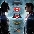 'Batman v Superman: Dawn of Justice' Release Date ...