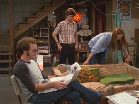 That 70's Show  Byebye Basement  405  That 70's Show