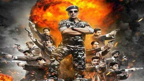 Holiday Review This Akshay Kumar Movie Is Hilarious