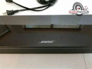 Bose Soundtouch 300 Soundbar  Works With Alexa Review