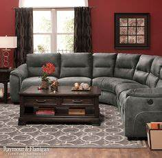 1000 Ideas About Reclining Sectional On Pinterest