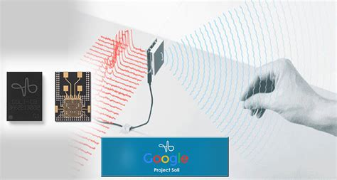 US Authorities allows Google to Use Project Soli