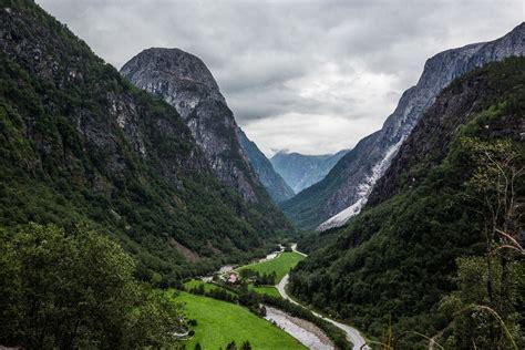Stalheim Fjord Og Fjellhytter Hordaland Fylke Norway