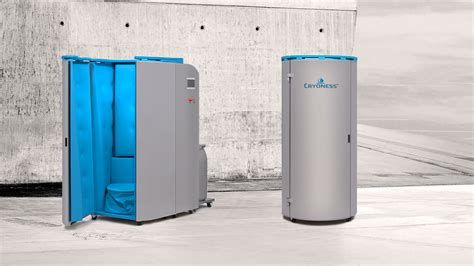 How cold is cryotherapy