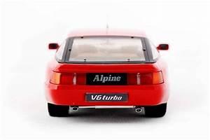 Renault Alpine V6 Turbo Kaufen : renault alpine gta v6 turbo 1990 rot ottomobile modellauto ~ Jslefanu.com Haus und Dekorationen
