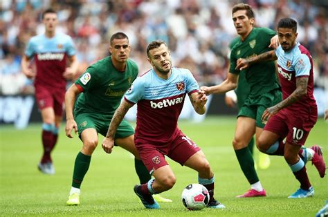 West Ham vs Bournemouth Betting Tips, Free Bets & Betting ...