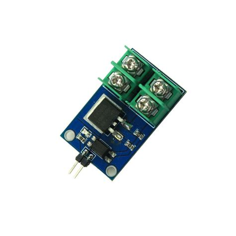 Mosfet Switch Module Low Control High Voltage
