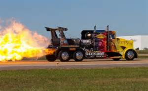 World's Fastest Truck
