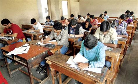 In Maharashtra, No Student To Be 'failed' In Ssc Board Exams  India News  India Tv