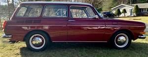1970 Volkswagen Squareback Type Iii 3 Vw