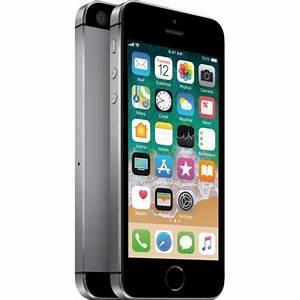 Iphone Se Reconditionné Fnac : refurbished apple iphone se 32gb space gray lte cellular at t mp8a2ll a ~ Maxctalentgroup.com Avis de Voitures