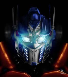 Optimus Prime (Transformers) by SylunaHirokashi on DeviantArt