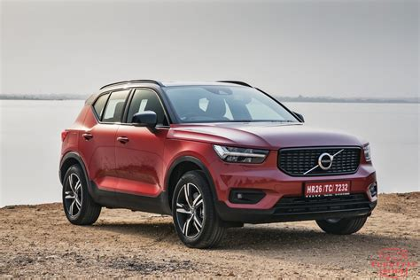 The award winning xc40 suv built for city life. Volvo XC40 Momentum and Inscription launched in India ...