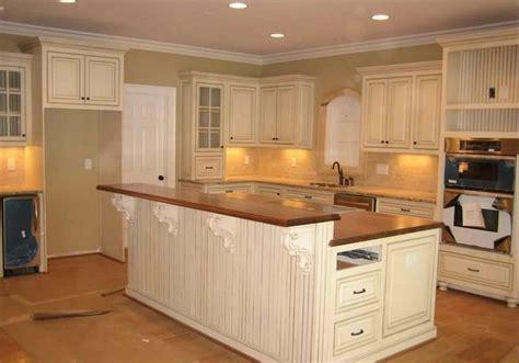 Idea Granite Off White Kitchen Cabinets With Quartz