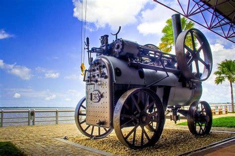 Barco De Vapor Quien La Creo by Invento M 225 Quina De Vapor A 241 O De Invenci 243 N 1769 Inventor