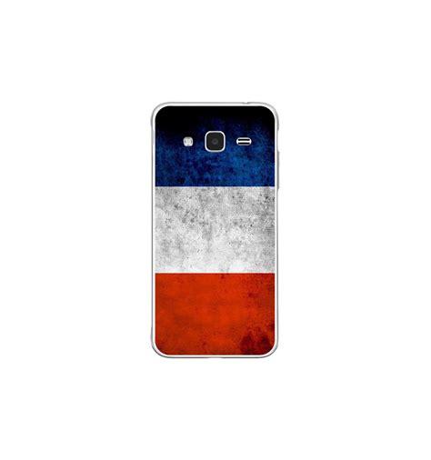 coque en silicone samsung galaxy j3 2016 drapeau
