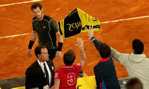 Andy Murray brushes aside Milos Raonic to reach semi ...