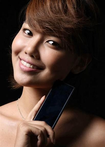Idols Pann Kpop Choa Ups Touch Skin