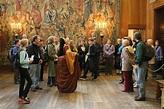 Hampton Court Palace - Rhyme & Ribbons
