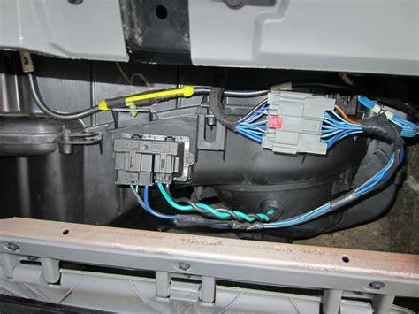 dodge durango heater fan not working 2001 dodge durango blower motor wiring diagram 46 wiring