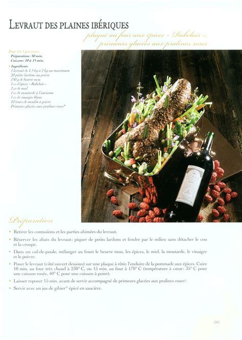 la cuisine du gibier à poil d europe la cuisine du gibier a poil d 39 europe スイス クリシエ