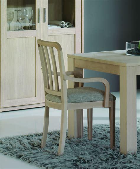 chaises avec accoudoirs chaise contemporaine avec accoudoirs brin d 39 ouest