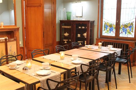 chambres hotes colmar chambre hotes colmar salle à manger villa élyane