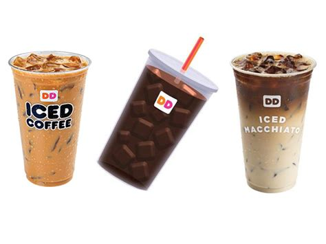 Dunkin' Donuts Bottled Coffee Coming In 2017 Octane Coffee And Tea Haus Iced With Starbucks Via News Reuters Brain In House Newstead Fredericton Etf