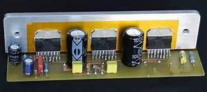 Tda7293  U2013 Buildaudioamps