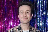 Nick Grimshaw 'dating dancer 12 years his junior' after ...