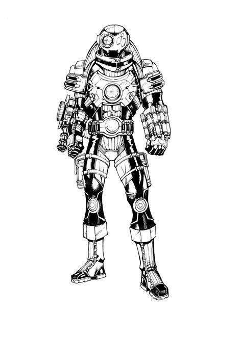 costumes  redesigns deadshot comic vine