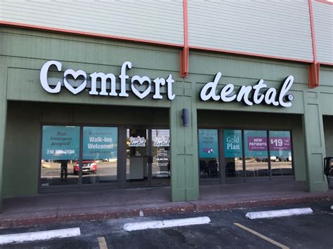 comfort dental gold plan now open babcock san antonio tx comfort dental