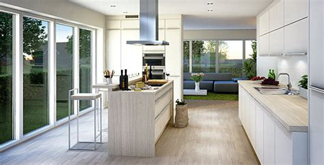 scandinavian kitchen design ideas
