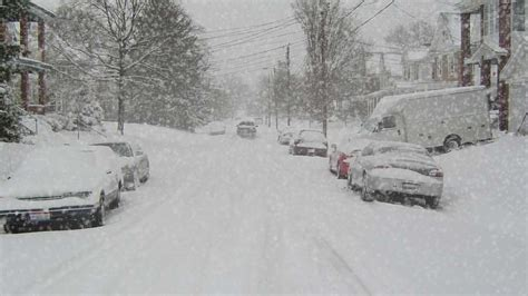 An Overview Of Snow Days As A Kid And In Adulthood
