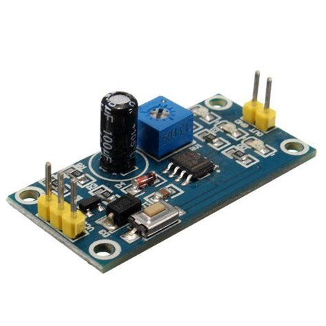 Adjustable Delay Timer Switch Relay Shield
