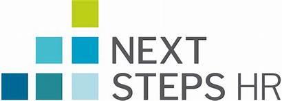 Steps Hr Step Logos Positive Nextsteps Tomorrow