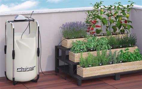 come irrigare un giardino irrigare il terrazzo scopri come fare e progetta con noi