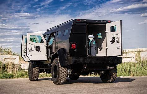 INKAS Sentry APC Assault Vehicle   Jebiga Design & Lifestyle