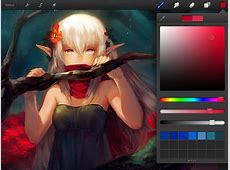 Procreate App Gets Updated With Full HD Canvas Recording