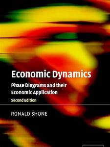 Economic Dynamics Phase Diagrams And Their Economic
