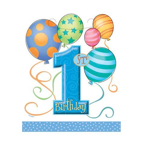 baby geburtstag deko 1 geburtstag junge ballons baby kindergeburtstag dekoration deko set blau ebay